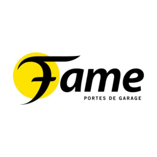 Fame : leader sur le marché français de la fabrication de porte de garage