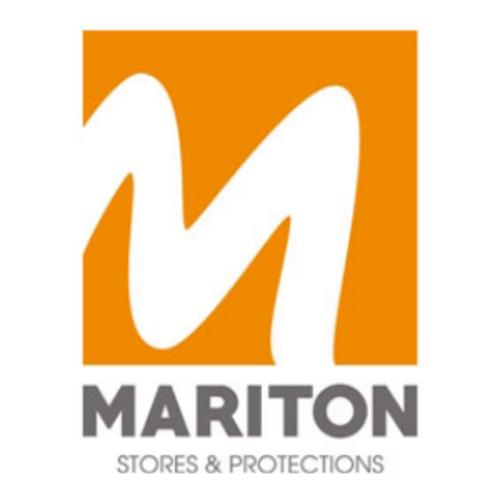 Mariton : entreprise française et familiale de fabrication de stores sur-mesure.
