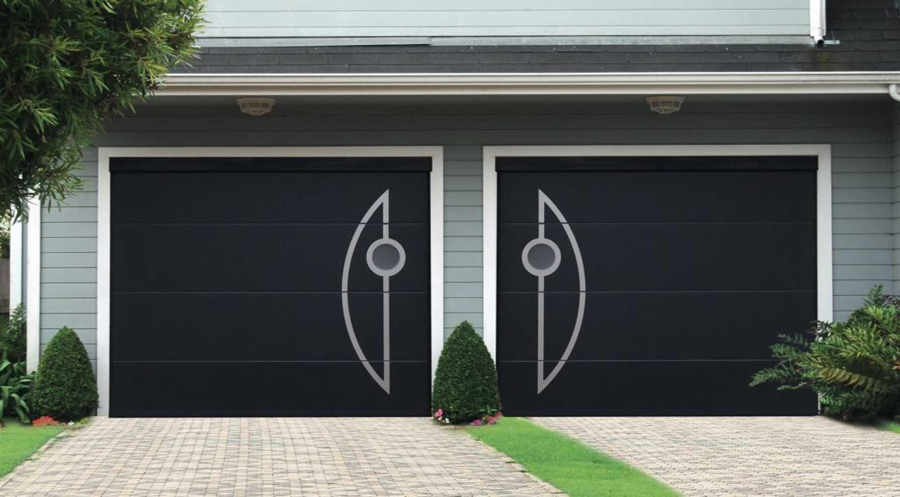 Aludoor - Porte de garage Gamme tendance 0