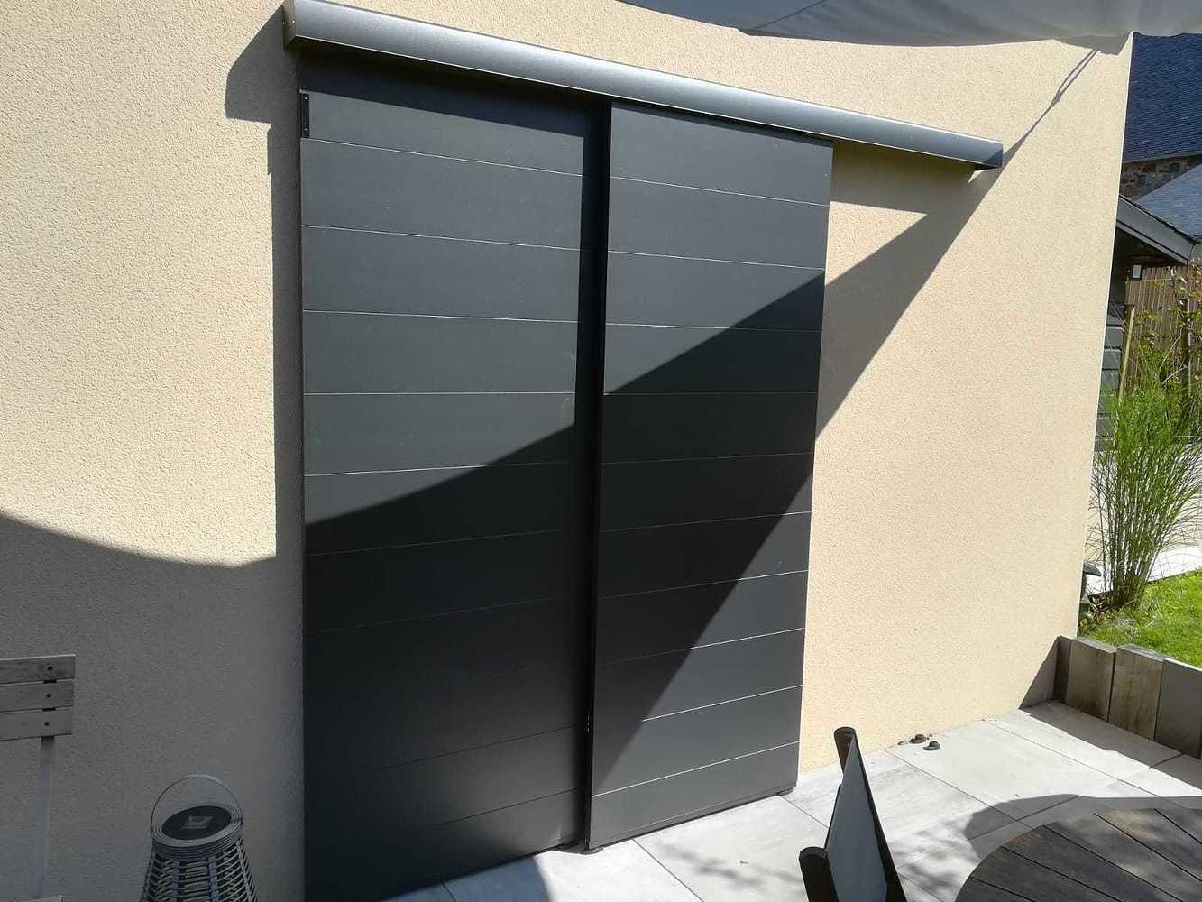 Installation d''une porte-fenêtre avec volet coulissant - Ille-et-Vilaine (35) whatsappimage2020-07-08at01.34.33