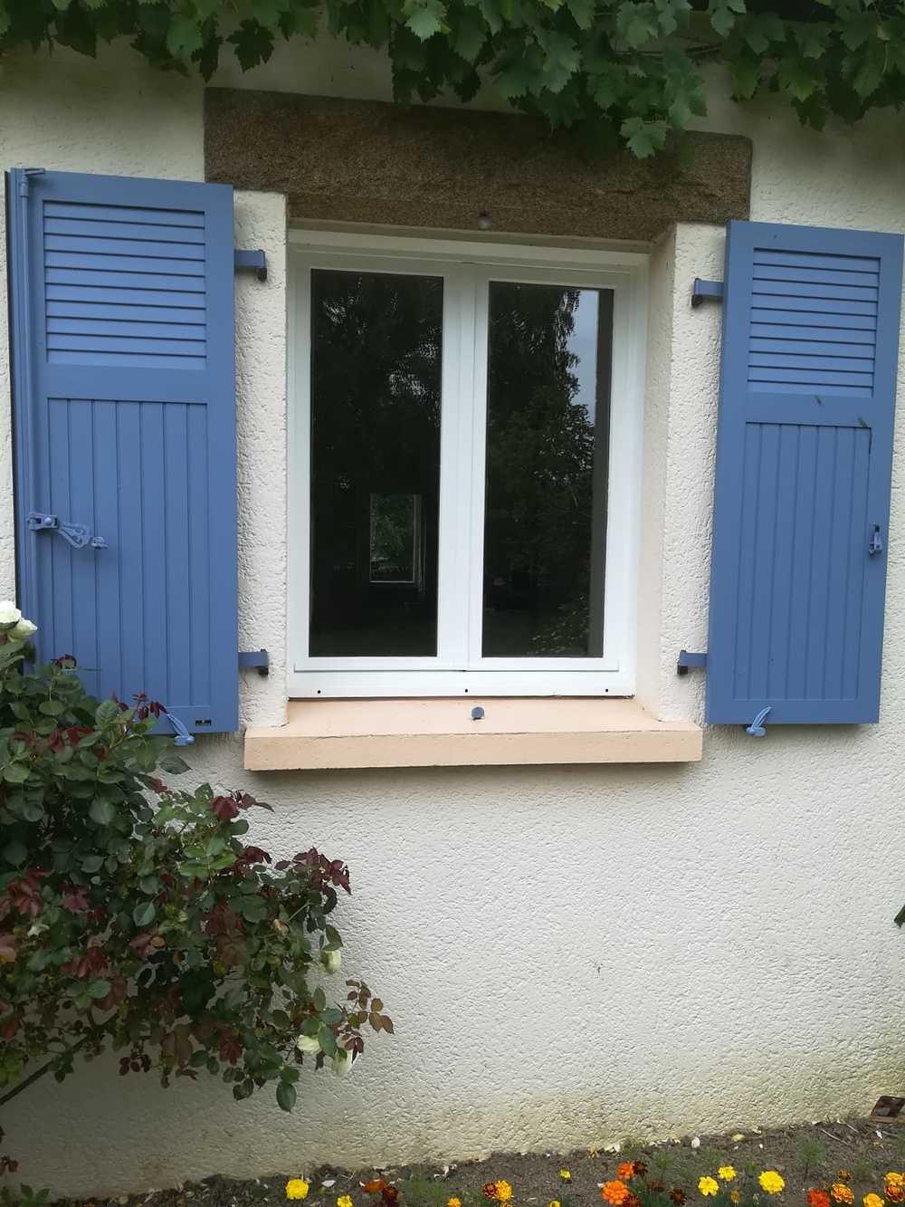 Installation de fenêtres et volets battants - Côtes-d''Armor (22) 0