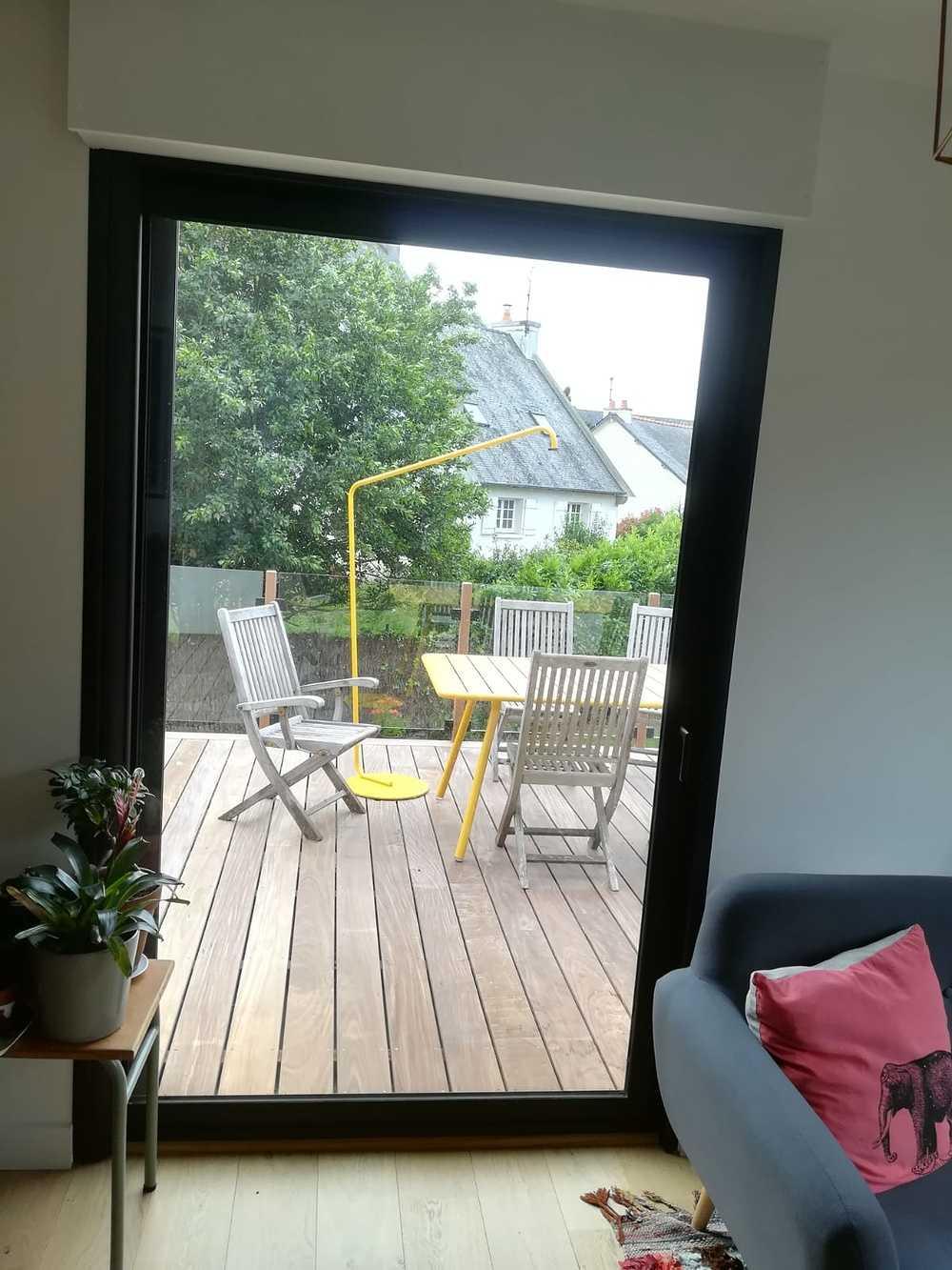 Rénovation fenêtres et baise vitrées alu 2