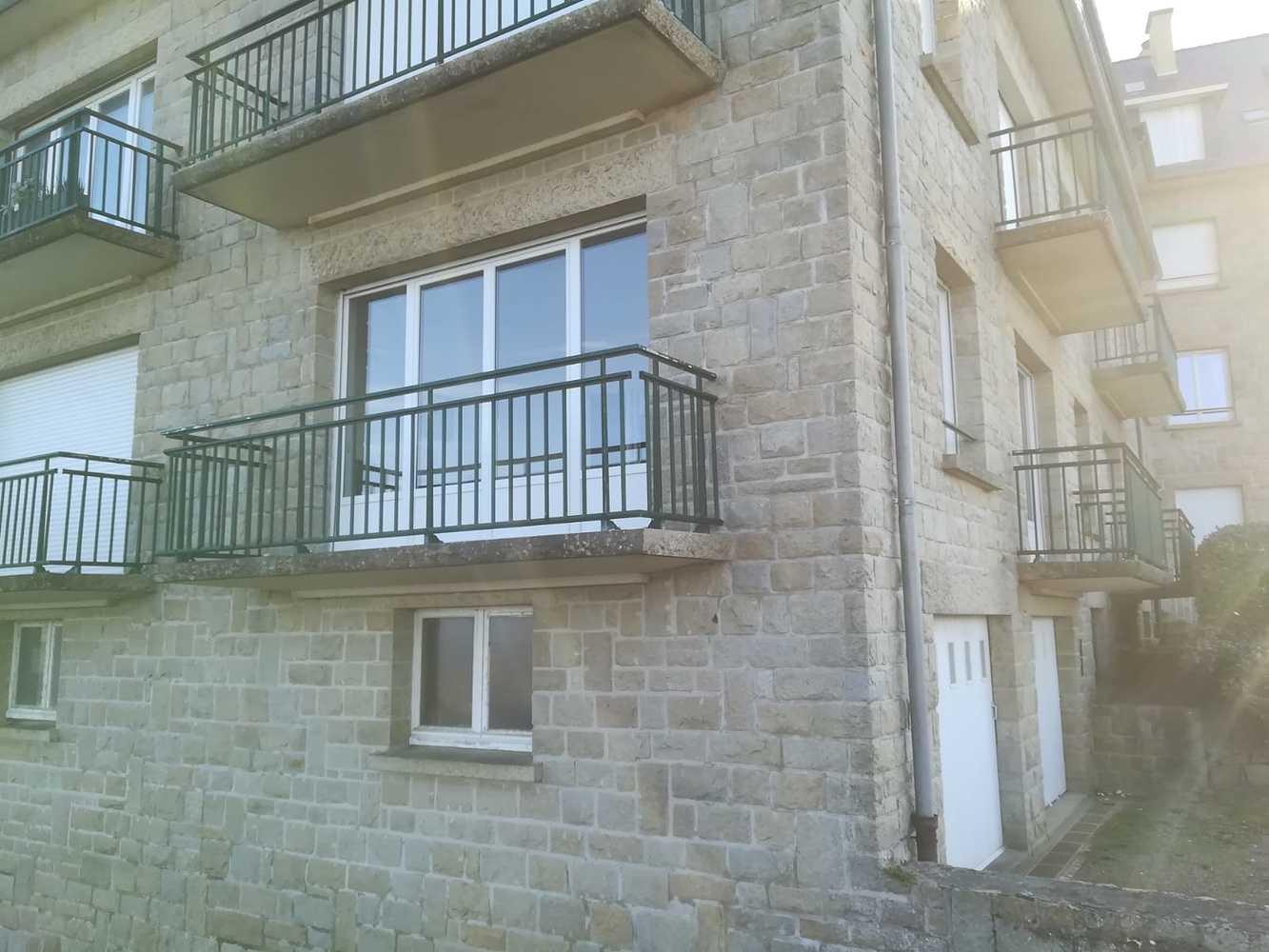 Rénovation menuiseries extérieures PVC banc - St Lunaire- 35 0
