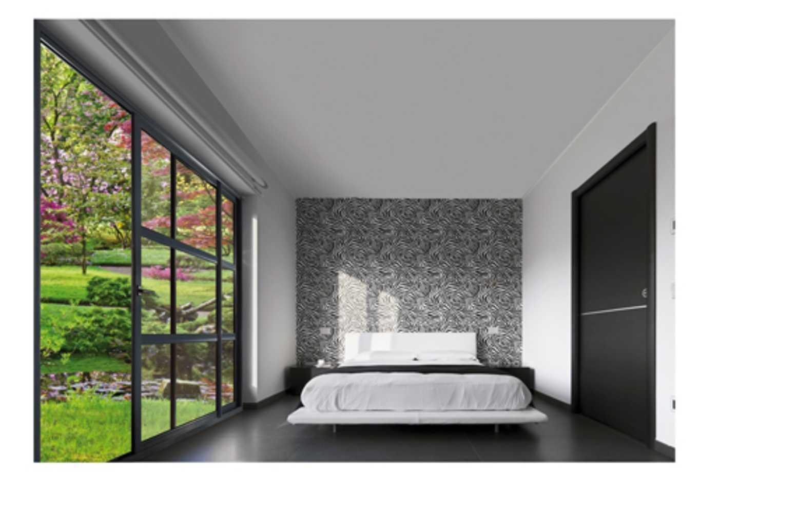 Fenêtre coulissante en aluminium 0