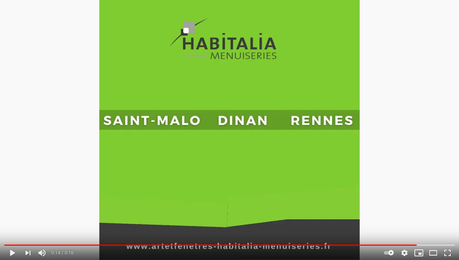 Store-banne - pergola - Saint-Brieuc - Dinan - Rennes 0