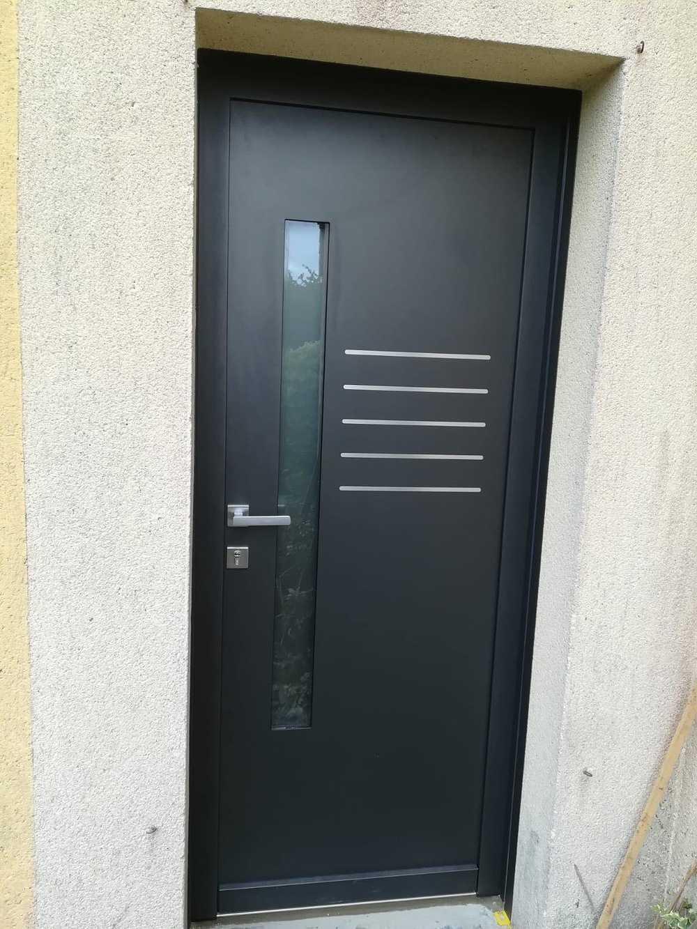 Porte d''entrée 0